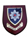 Coldstream Guards Regimental Military Wall Plaque